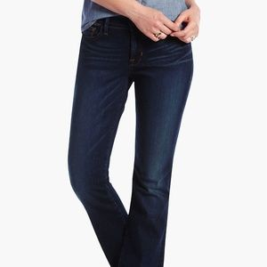 Lucky Brand Sweet Boot ankle mid rise Jeans